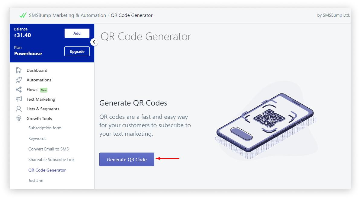 generate_qr_code_button_smsbump