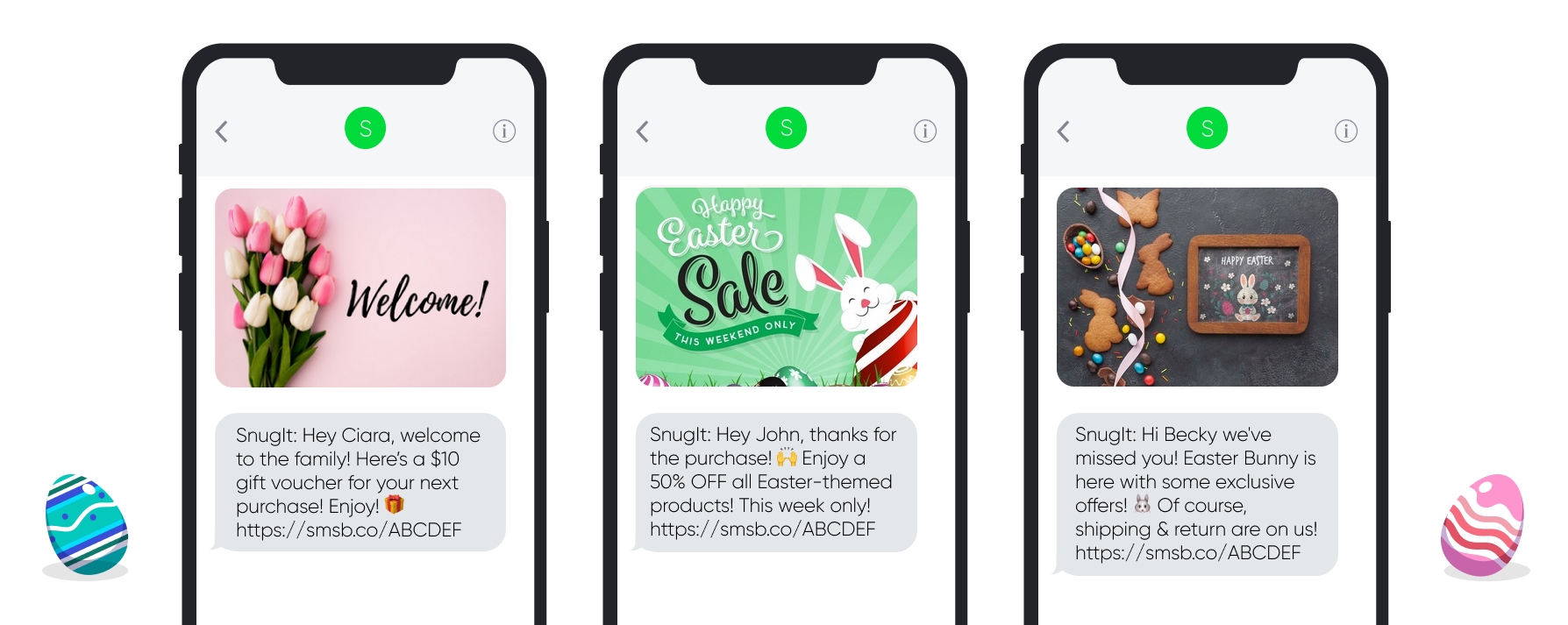 Easter_discount_strategies_SMSBump