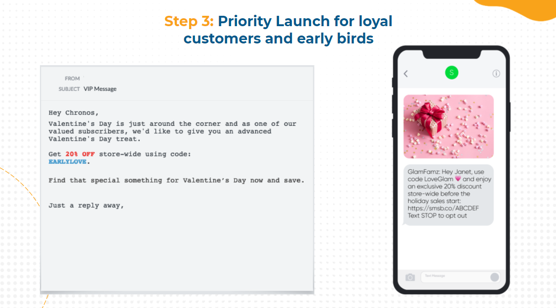 chronos_priority_launch_email_SMSBump