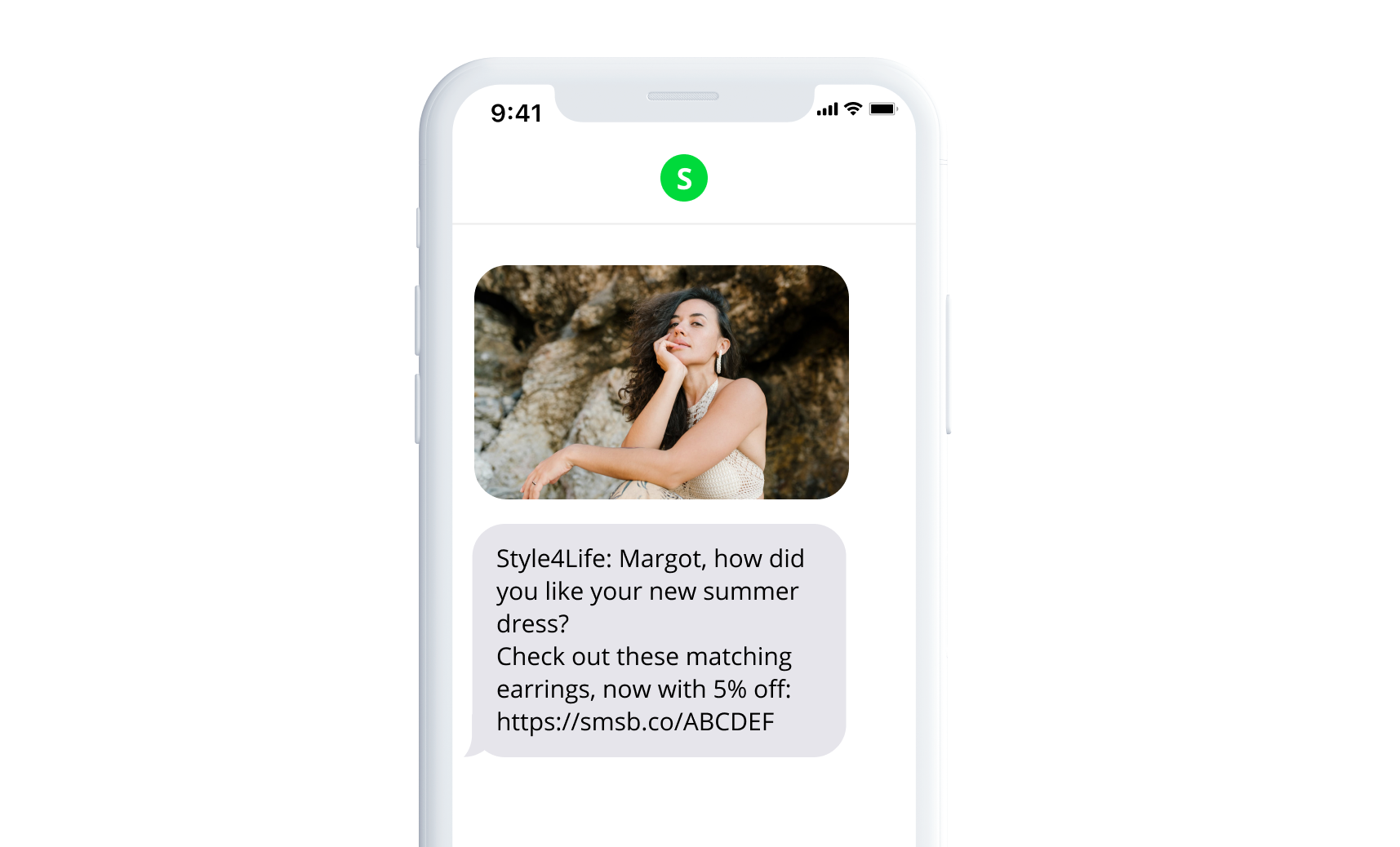 SMSBump Summer SMS Templates