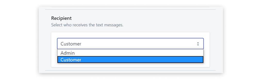 recipient_customer_SMSBump