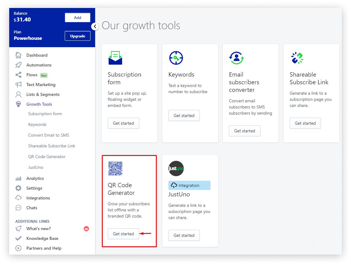 smsbump_growth_tools_qr_code