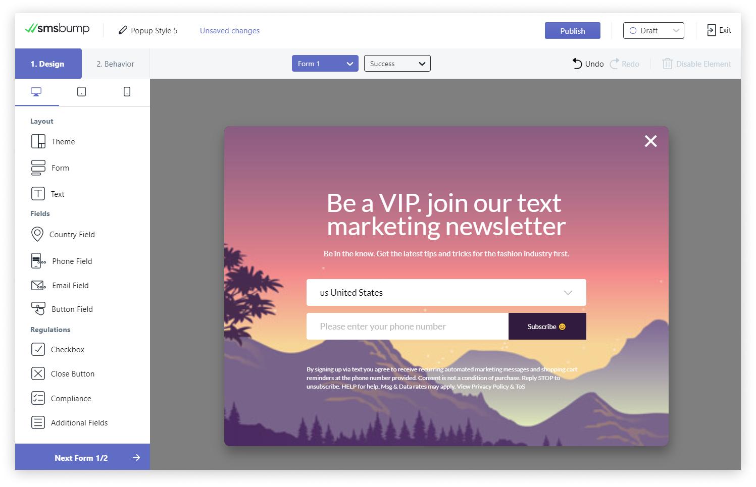 subscription_tools_customization_SMSBump